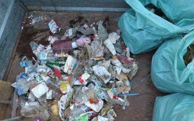 Nettoyons la nature à Marolles